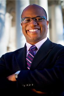Michael Leo Owens  Emory University  Atlanta GA