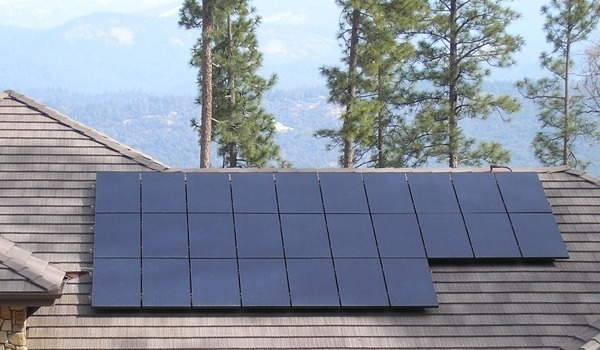 solar panels for your
