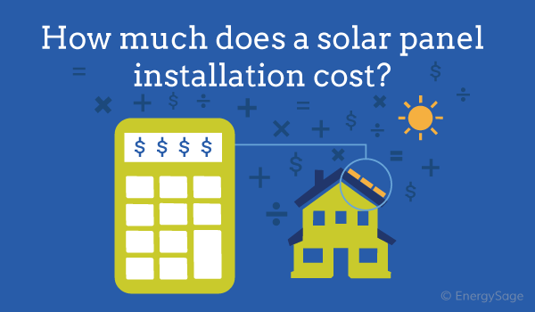 Solar Electricity Cost