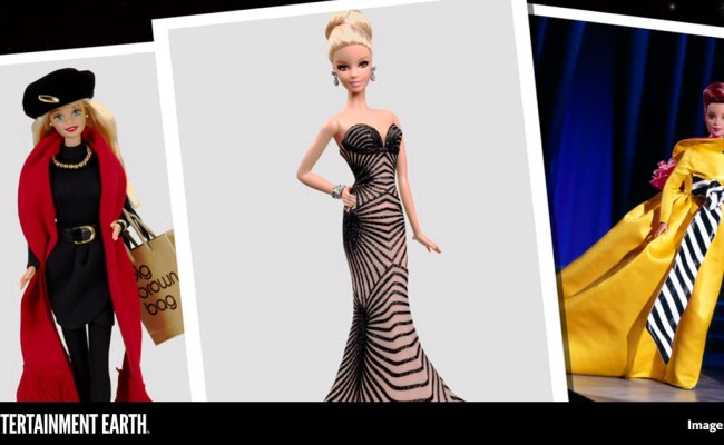 Review The Toys That Made Us Season 1 Episode 2 Barbie