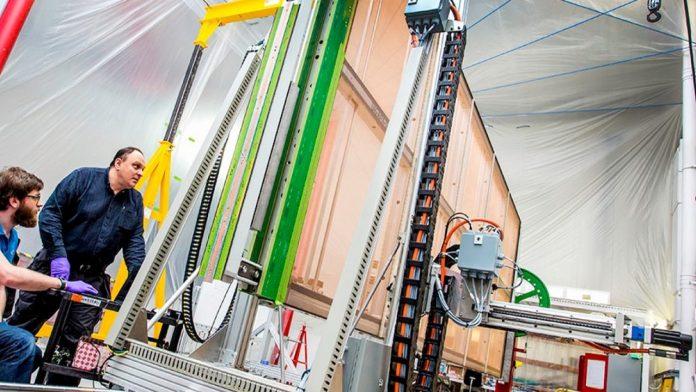 Vital components of the Deep Underground Neutrino Experiment (DUNE ...