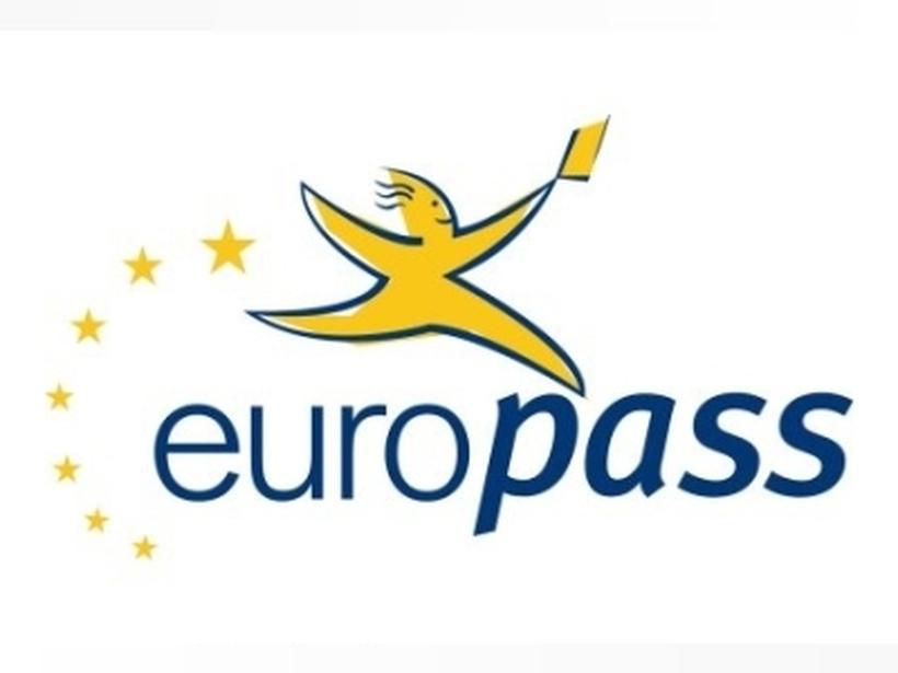 create europass cv word format