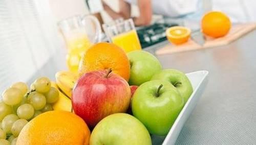 吃水果好處多 注意攝取份量 | 早安健康NEWS