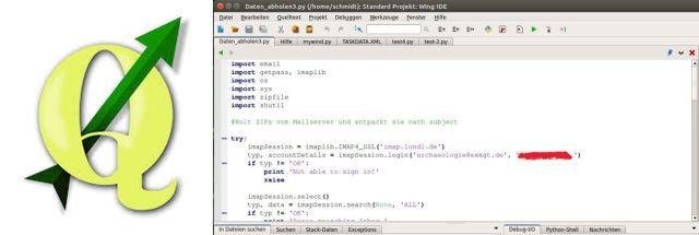 QGIS_Python