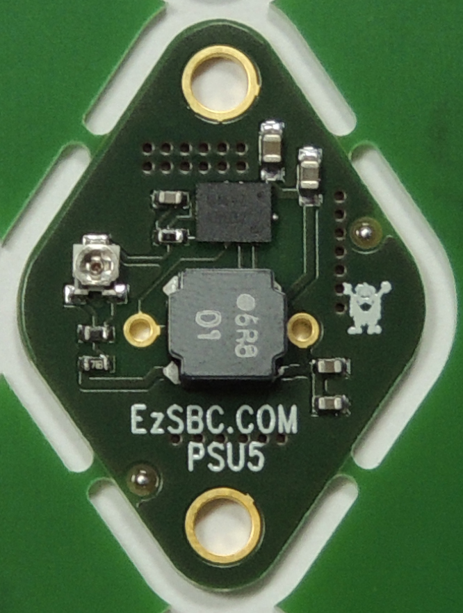 Lm323 Replacement