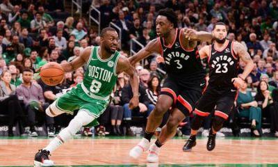 NBA: pronostico Toronto Raptors – Boston Celtics