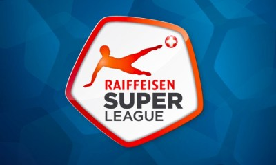 L'ultima giornata della Super League Svizzera