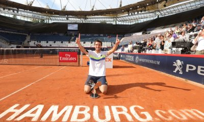 German Open Hamburg: i match del 23/09
