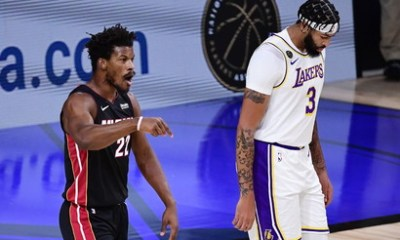 Los Angeles Lakers – Miami Heat: Gara 4