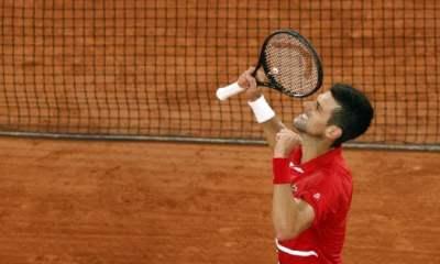 Il mercoledì al Roland Garros