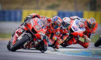 MotoGP: Gran Premio di Aragon 2020