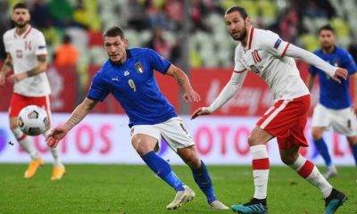 I big match della domenica di Nations League