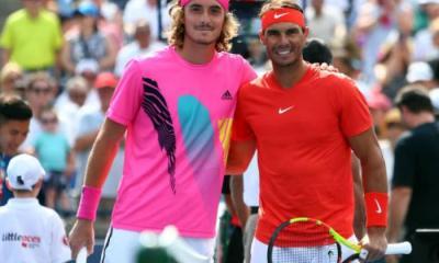 I match di giovedì dell'ATP Finals 2020
