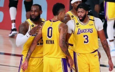 Le novità in vista del Natale di NBA
