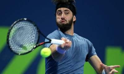 quarta giornata dell'ATP Dubai