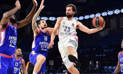 EuroLeague di martedì 30 marzo