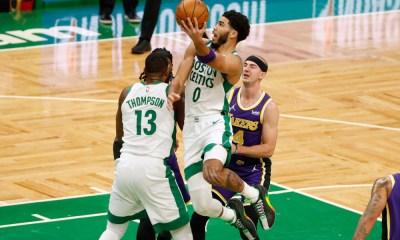 migliori partite NBA del 15
