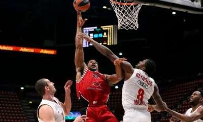 quarti di finale di EuroLeague
