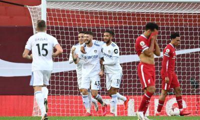 Analisi Leeds - Liverpool