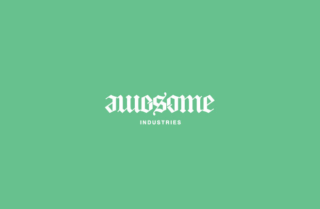 Awesome Industries by Mabu