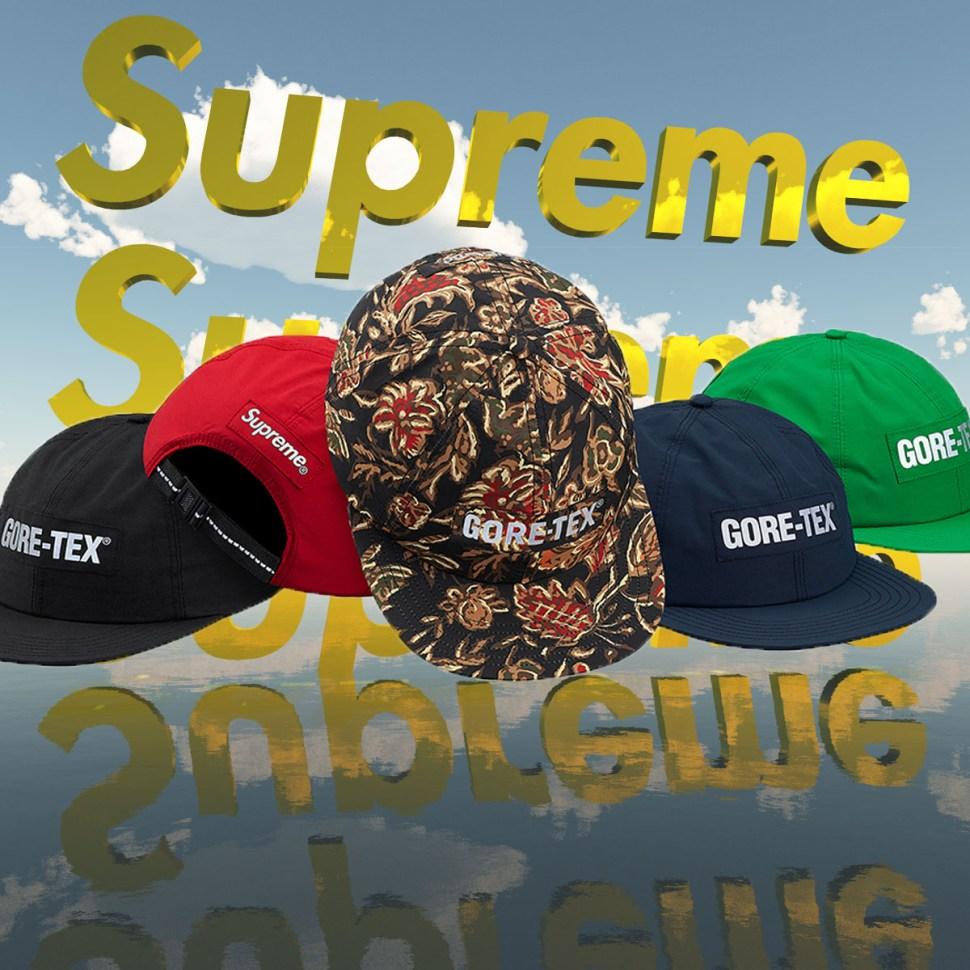 goretex-hat