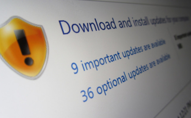 Why Regular Software Updates Are So Important