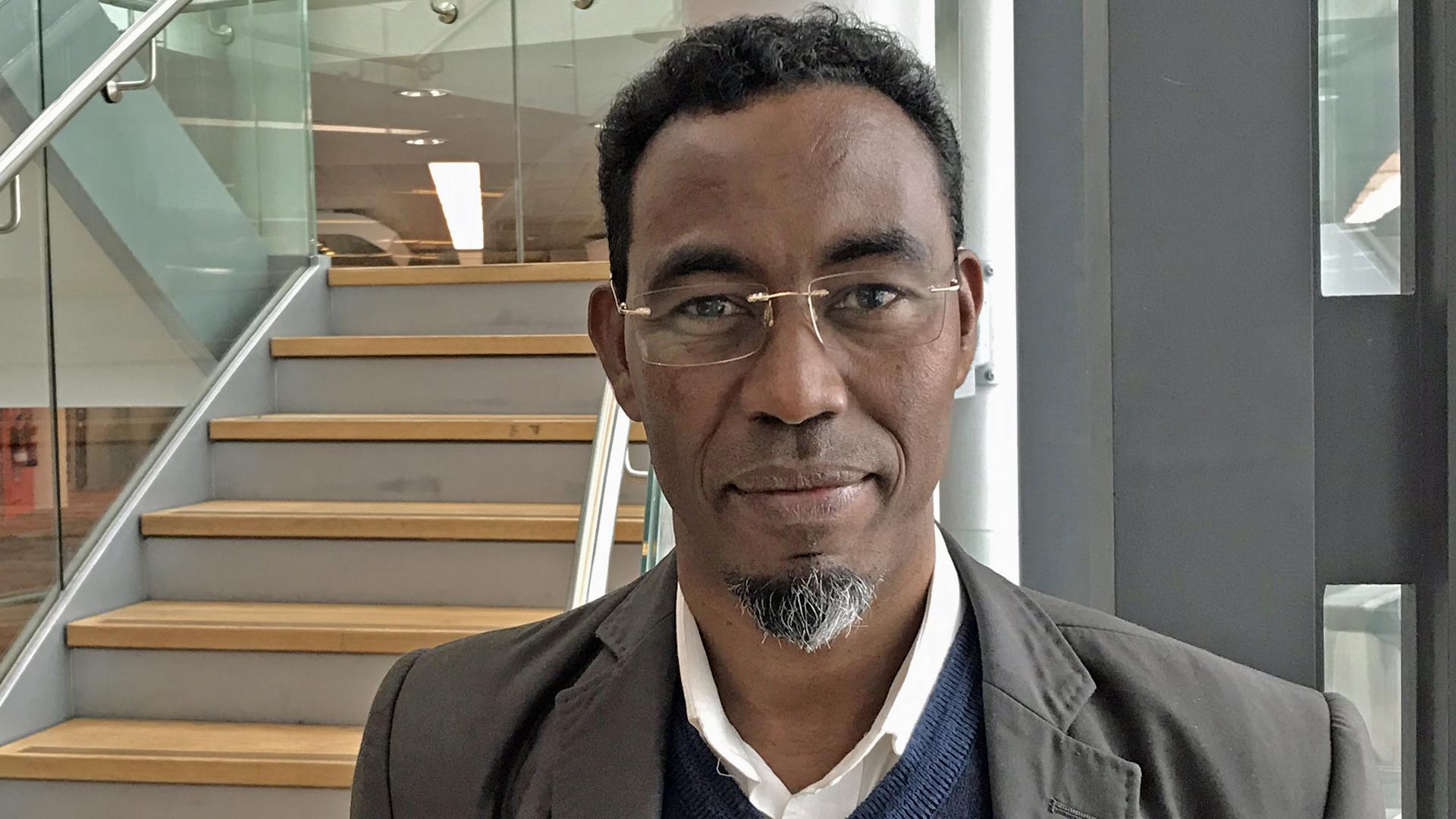 Abdulkadir Abdirahman Adan
