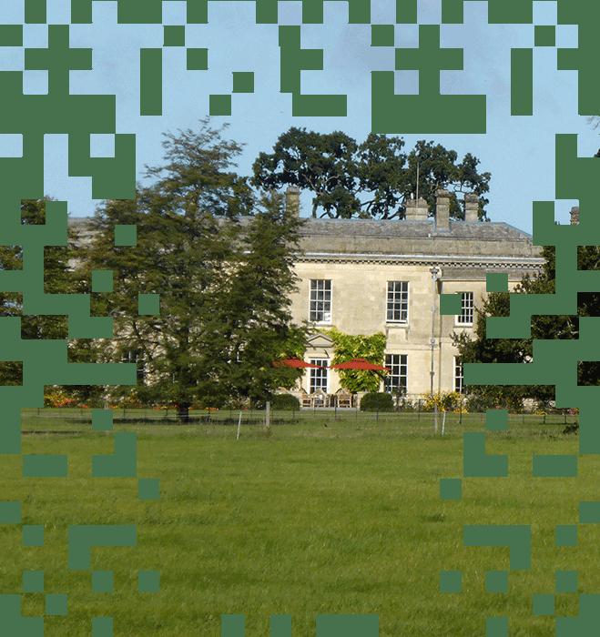Photo of Cotswalds house