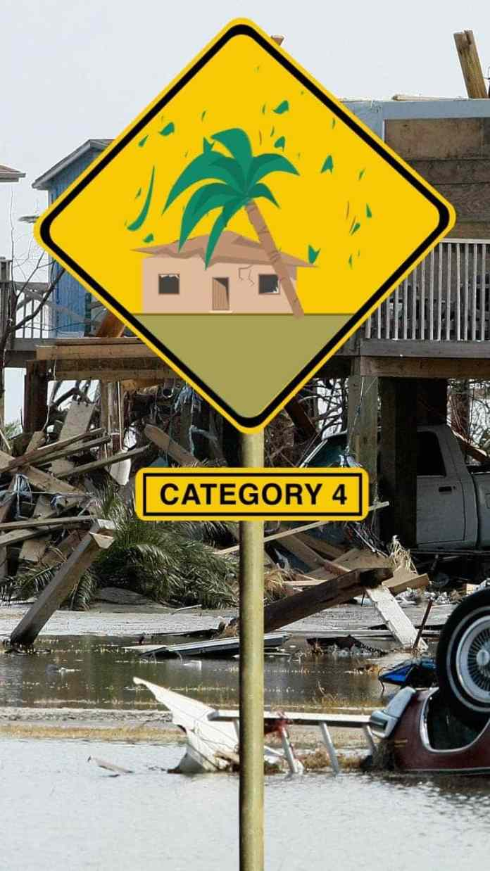 Hurricane Florence: Where is being hit?