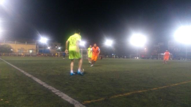Sport activities of FIMO
