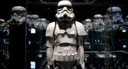Stars Wars and The Power of Costume