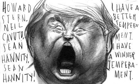 Trump brodner