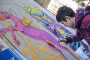 Image of Chalk FIT Illustration