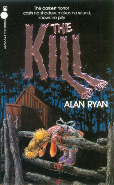 The Art of Vintage Horror Novels  FIT Newsroom