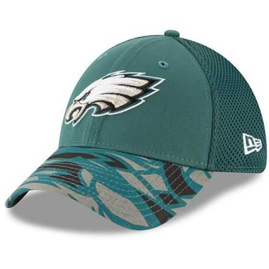 NFLxFIT Eagles Hat