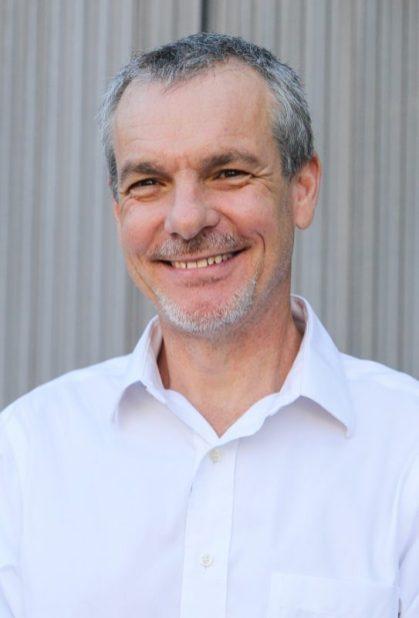 Jean Marc Rejaud