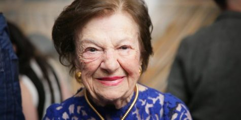 Ruth Finley