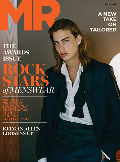 MR JULY 18_Cover