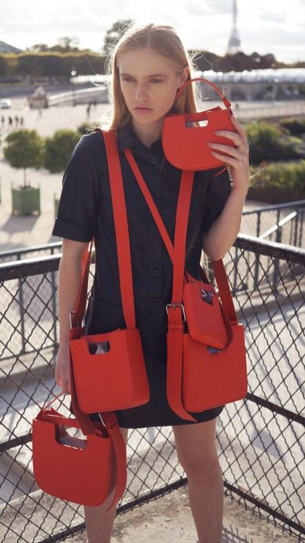 Alfeya Valrina Handbags