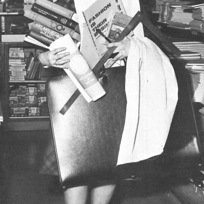 Bookstore, 1963