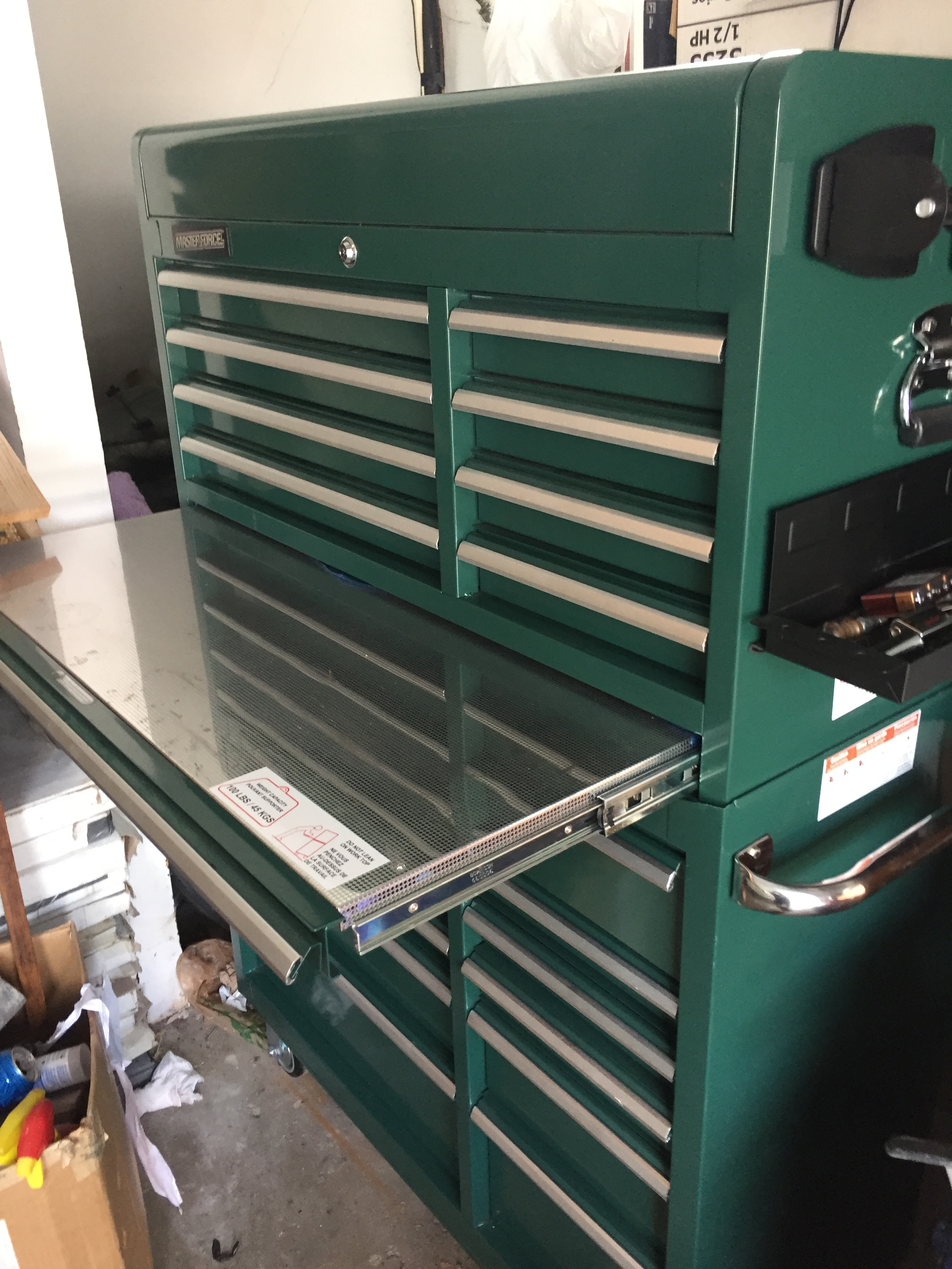 46inch toolbox for sale  News