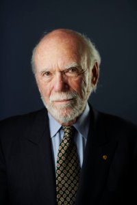 Nobel laureate Barry Barish gives Feb. 13 colloquium