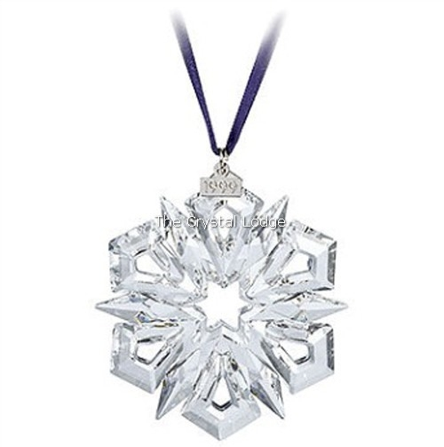 2011 Swarovski Christmas Ornament