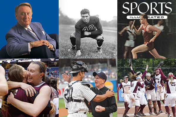 135 to 156: Sports
