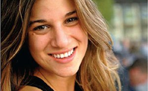 Fordham Student Documents Conflict in her Homeland