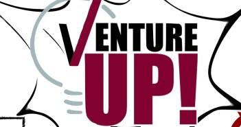 Venture Up Logo