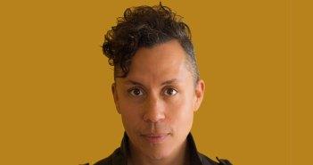Head shot of Daniel Alexander Jones