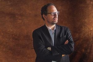 Fordham Law professor and criminal justice reform expert John Pfaff