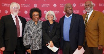 African American History Studies Founders