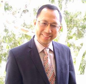 Tuan Hoang headshot